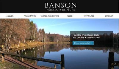 Banson Réservoir Mouche