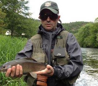 Emmanuel Estival/Guide de pêche